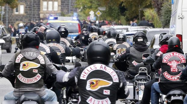 Tolv svenska myndigheter kraftsamlar – mot HA och Bandidos