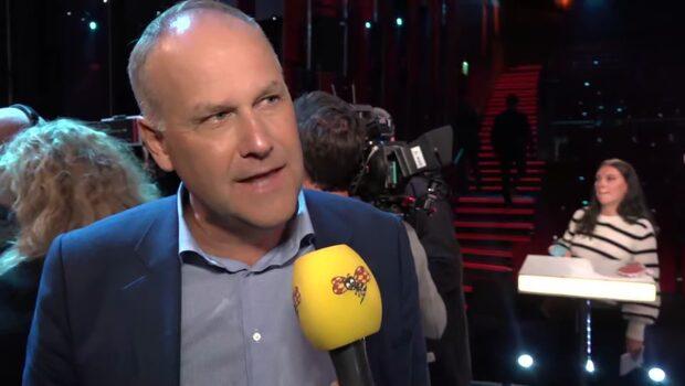 Sjöstedts besked: Kan släppa fram Kristersson