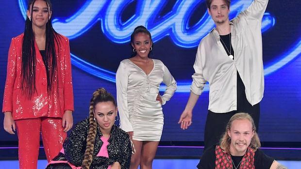 """""""Idol""""-deltagarens dolda knep – varje vecka bakom scenen"""