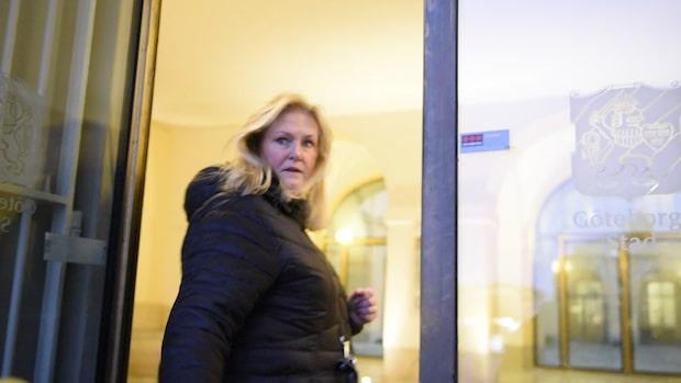 Maria Rydén (M) avgår från alla kommunala uppdrag