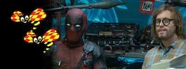 """Actionkomedin """"Deadpool 2"""" – blir tröttsam i längden"""