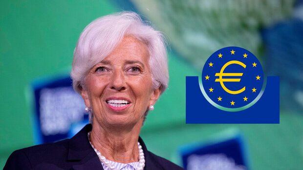 ECB lämnar depositräntan oförändrad