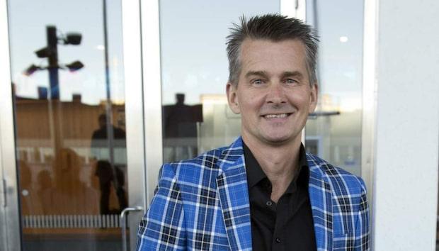 Pekka Heino lämnar SVT – efter 30 år