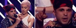 """Eurovision-sabotören: """"Jag misshandlades i tio minuter"""""""