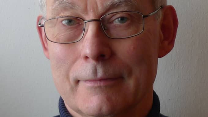 Leif Södergren Foto: privat