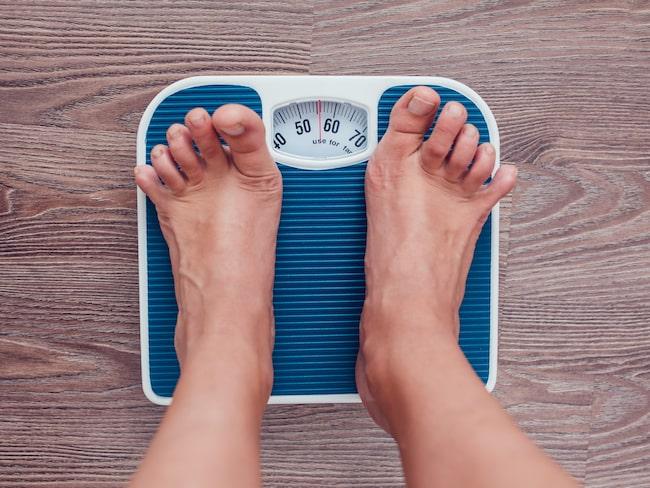 – Herr BMI skulle säkert säga att jag är en tjockis. Fröken våg skulle kunna få mig att tro att jag tappat det. Men sorry. Jag lyssnar inte på sådant trams, skriver hälsocoachen Alexandra Kamperhaug.