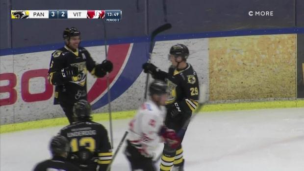 Highlights: Pantern-Vita Hästen