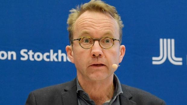 Så ser utvecklingen ut i Stockholm – allt fler smittade