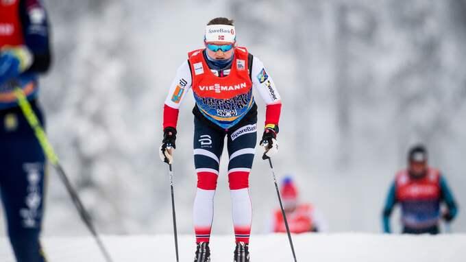 Ingvild Flugstad Östberg Foto: PETTER ARVIDSON / BILDBYRÅN