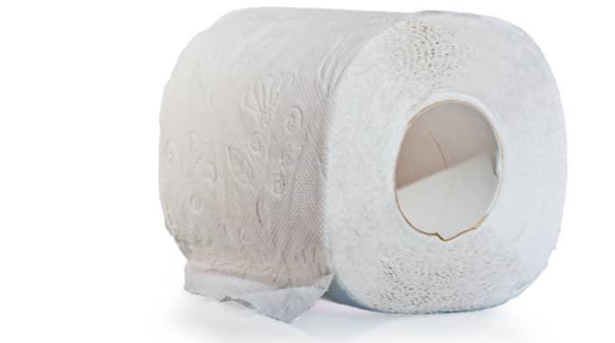 Det gemensamma för attackerna är att bajset alltid läggs ovanpå en bit toalettpapper, eller att pappret är nedstucket i bajset. Foto: Labunskiy Konstantin/Colourbox