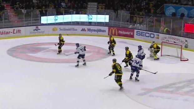 Höjdpunkter: Västerås-Leksand 3-1