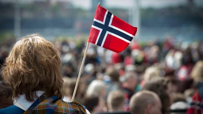 """Norges pratar om """"dugnad"""" för frivilligarbete. Foto: ROGER VIKSTRÖM"""
