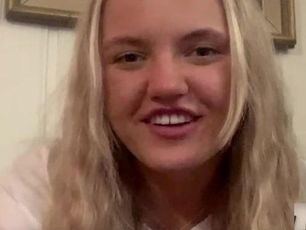 """Linn Svahn: """"Jag är värd alla pengar"""""""