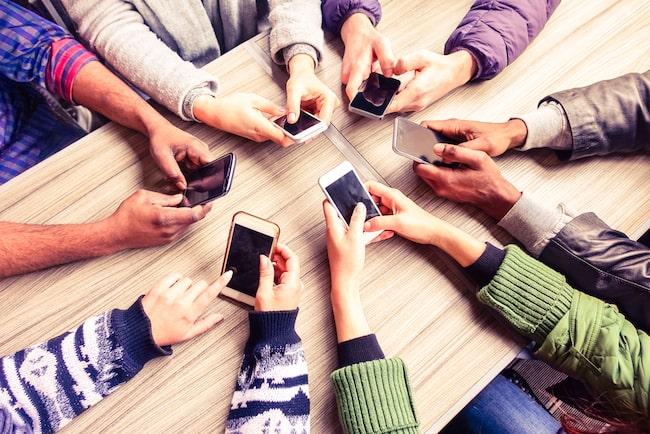 Ny rapport som är sammanställd av Avast visar vilka appar som äter upp batteritiden på din Android.