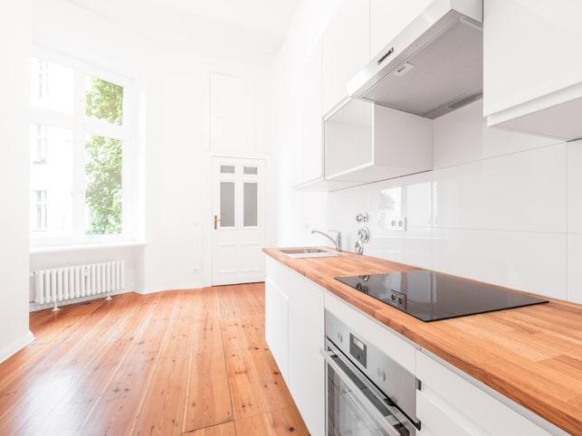 Här ger vi exempel på vad nya kök av olika storlekar kostar.