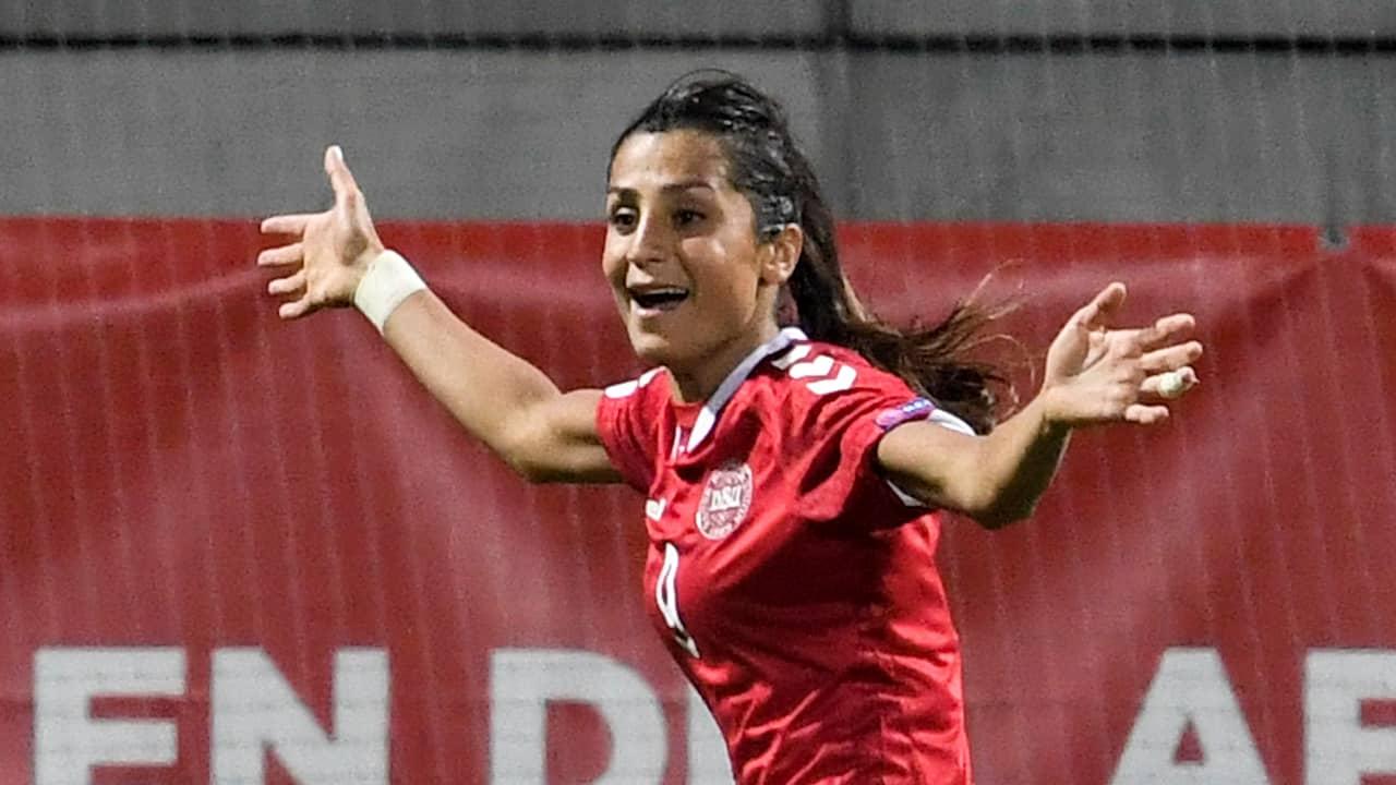 Nadia Nadim klar för PSG - lämnade Manchester City 4d4f28c85da52
