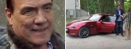Sjögren dök upp sent – TV4 visade inte sanningen