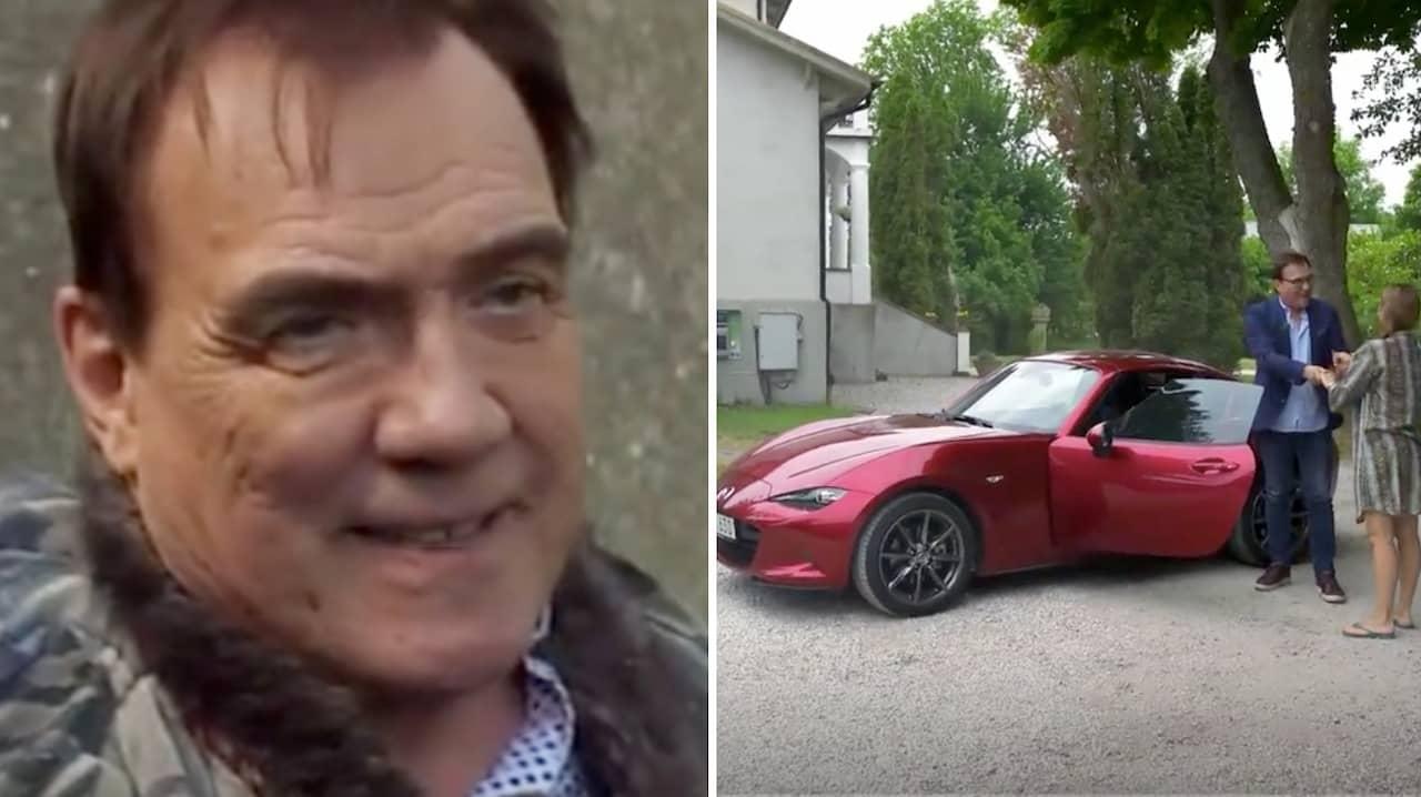 Så mycket bättre 2018: Sjögrens hemlighet – TV4 visade inte sanningen