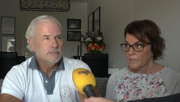 """""""Ganska unikt att träffa en tjej som inte gillar fotboll"""""""