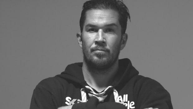"""Ericsson: """"Min hockeyresa fortsätter"""""""