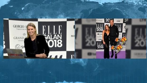 Vem var bäst klädd, vem var värst klädd på Elle-galan?