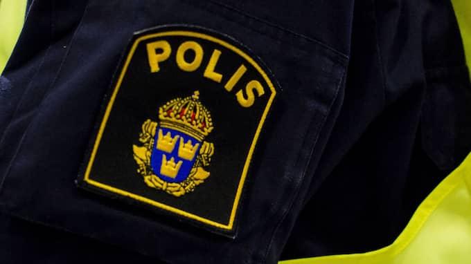 – Det är ren utpressning. Klickar du är enda lösningen att betala, säger Jan Olsson vid polisens Nationella bedrägericenter. Foto: Mathilda Ahlberg / BILDBYRÅN