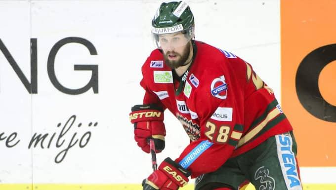 Även Dick Axelsson återvänder till Sverige Foto: Daniel Stiller / Bildbyrån