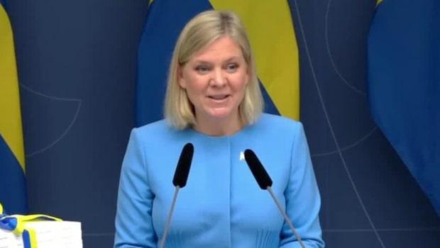 """Höstbudgeten presenterad: """"Sossepolitik när den är som allra bäst"""""""