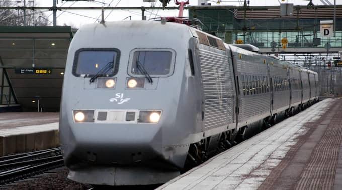 SVT rapporterar att fler riksdagsledamöter erkänner att de använt SJ-poängen felaktigt. Foto: Henrik Isaksson/Ibl / /IBL