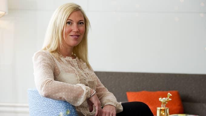 Marie Angselius är entreprenör och grundare av PR-byrån Angselius Rönn.