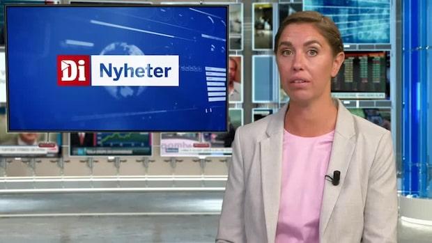 """Di Nyheter: Swedish match tappar 4 % - kallar anklagelser """"politiskt spel"""""""