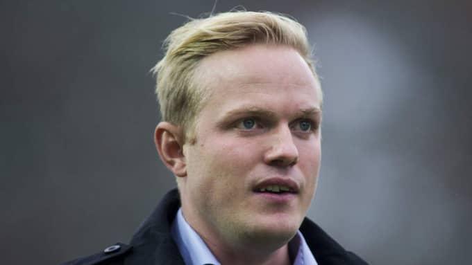 FC Rosengårds före detta guldtränare Jonas Eidevall ansluter till HIF. Foto: Petter Arvidson / Bildbyrån