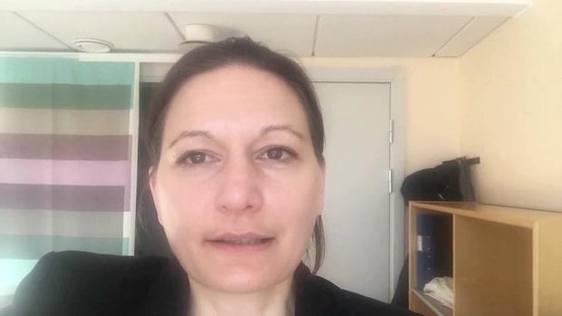 """""""Vi bygger separata korridorer för coronasmittade i Åre"""""""