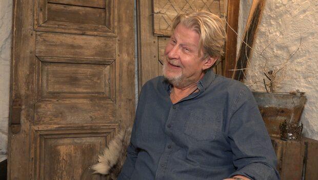 """Rolf Lassgård om nya """"Jägarna"""""""