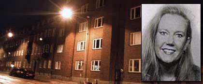 28-åriga Ulrika Åkesson hittades mördad i sin lägenhet sommaren 2001.