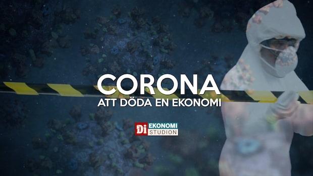 Corona: Att döda en ekonomi