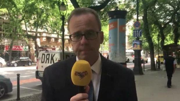 Mats Larsson om vad som händer efter Theresa Mays avgång
