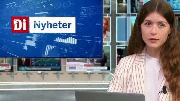 Di Nyheter: Högsta totala arbetslösheten i USA någonsin