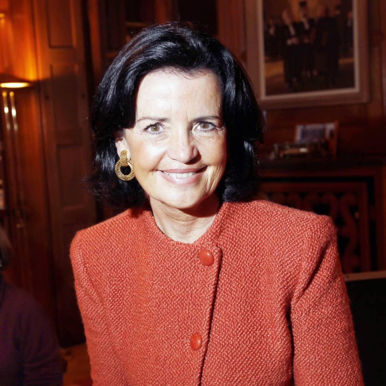 16. Anne Ramberg