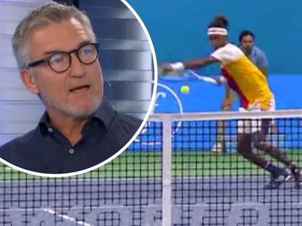 """""""Betyder oerhört mycket för svensk tennis"""""""