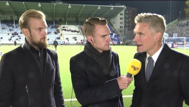 I kväll kan Malmö FF vinna sitt 20:e SM-guld