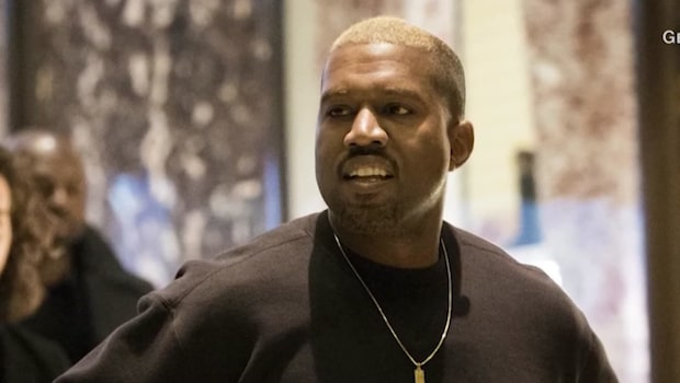 Vem är Kanye West?