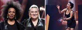 SVT:s ändring av kvällens livesändning i sista stund
