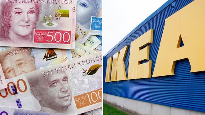 Den Gröna gruppen i EU-parlamentet har genomfört en granskning av Ikea och kommit fram till att kedjan har kunnat undvika att betala nära 1 miljard euro i bolagsskatt.