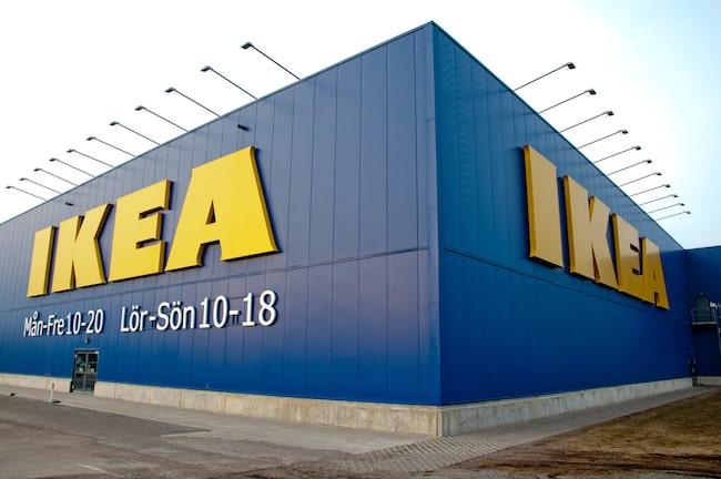 När Ikea tog fram sin storsäljare, shoppingbagen, hade de ingen aning om vad kreativa männsikor världen över skulle hitta på.