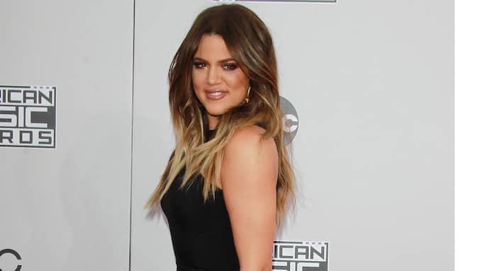 Khloé Kardashian har gjort ett tv-program om hur man får en snygg kropp för att hämnas på människor som gjort en illa. Foto: BROADIMAGE/REX / BROADIMAGE/REX REX FEATURES