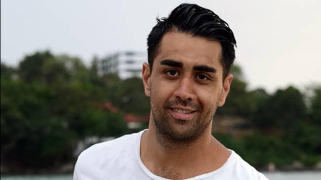 Mustafa Panshiri är integrationsföreläsare och författare. Han arbetade tidigare som polis.