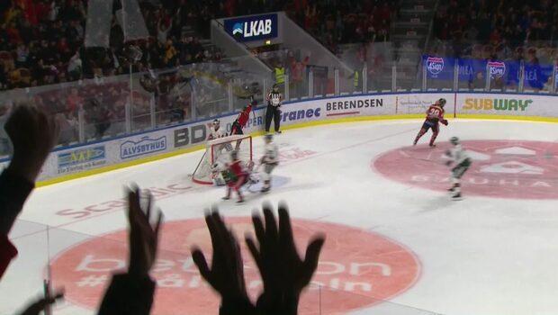 Höjdpunkter: Luleå-Frölunda