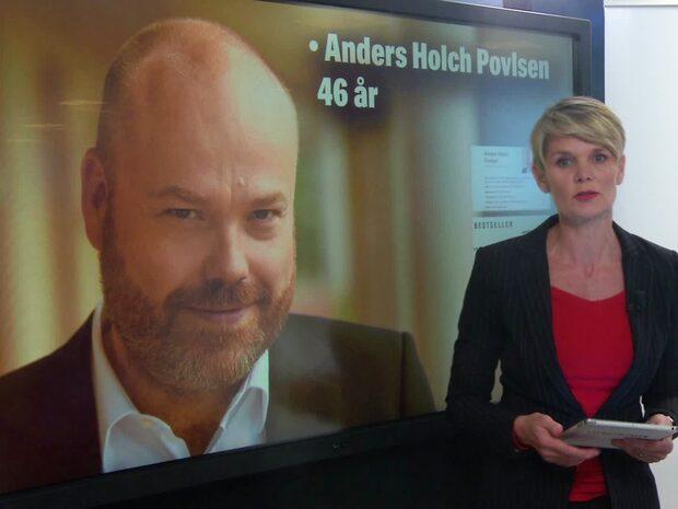 Detta är Anders Holch Povlsen