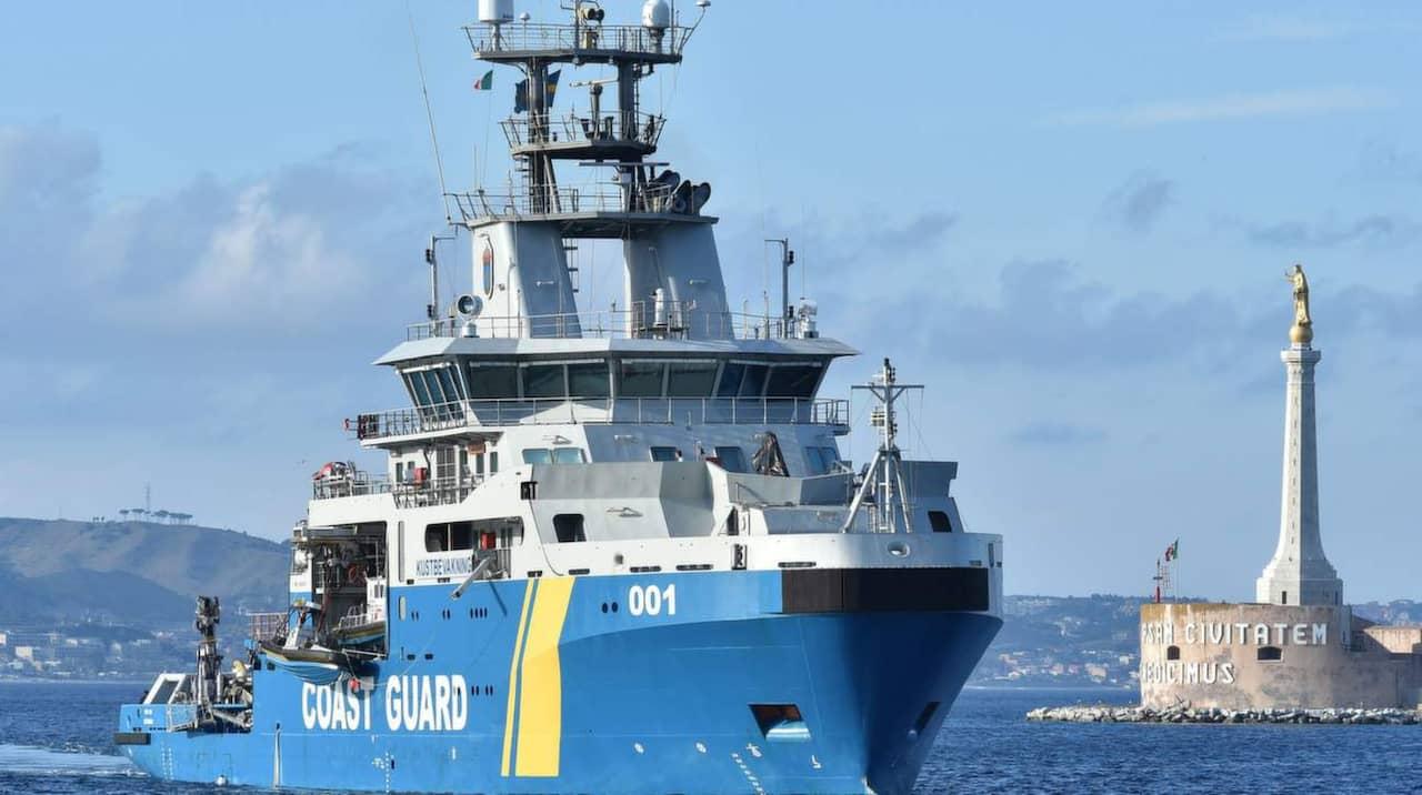 Poseidon i ny räddningsinsats | Nyheter | Expressen